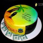 Оригінальний торт для коханого