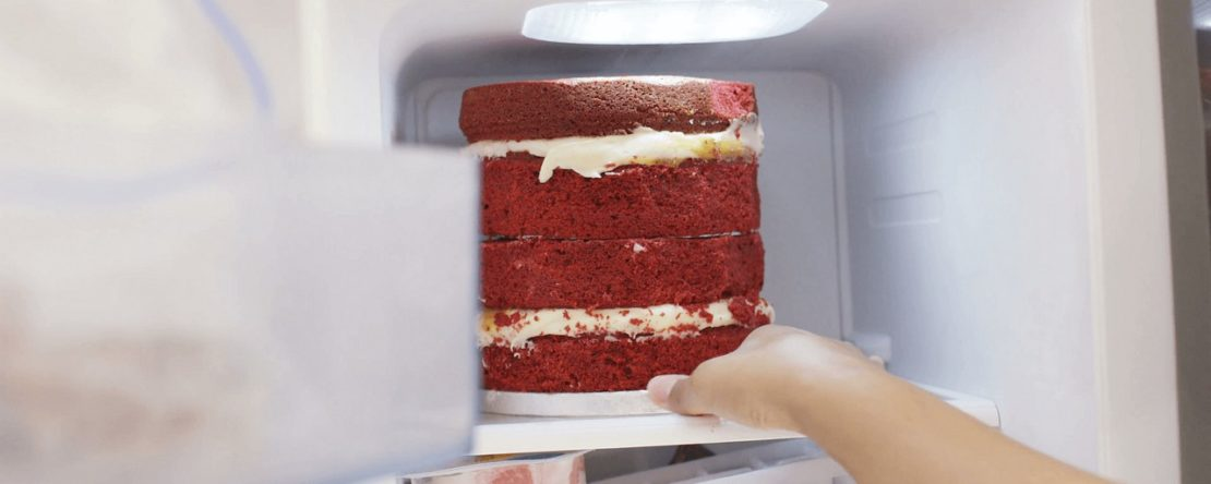 Як і де правильно зберігати торт
