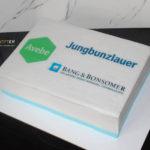 Торт на корпоратив Авебе