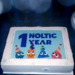 Корпоративний торт Нолтік
