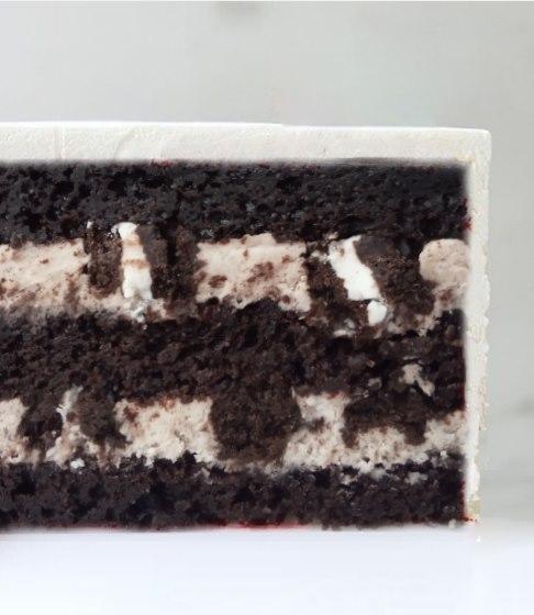 Орео начинка для торта