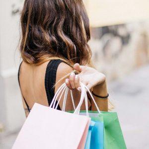 Похід по магазинам з мамою