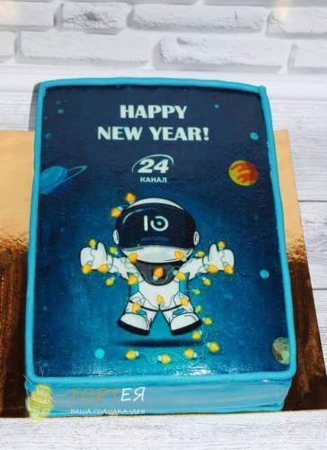 Торт для радіо 24