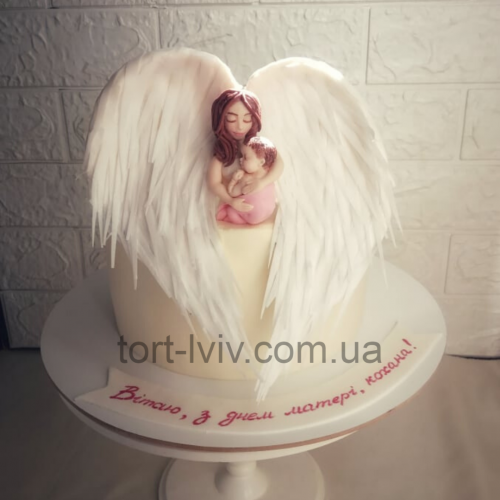 Торт для мами