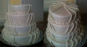 Замовити весільний торт