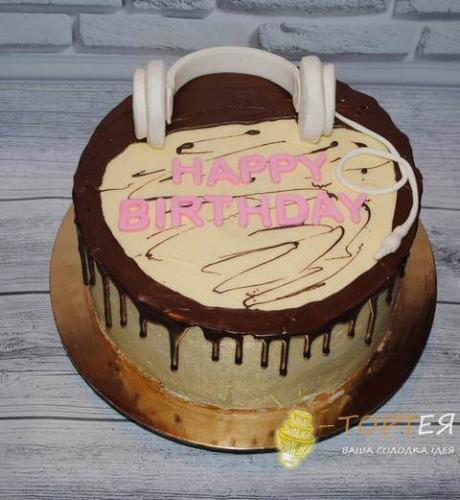 Смачний торт для сестри