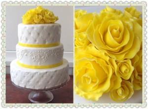 """""""Весільний торт"""""""